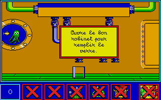 Screenshot of Adibou - Je Calcule 4-5 Ans