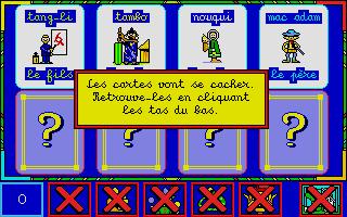 Thumbnail of other screenshot of Adibou - Je Lis 4-5 Ans