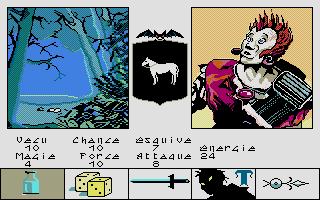 Screenshot of Turlogh Le Rodeur