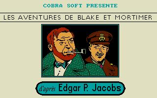 Thumbnail of other screenshot of Marque Jaune, La
