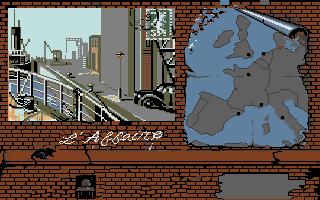 Screenshot of Affaire, L'