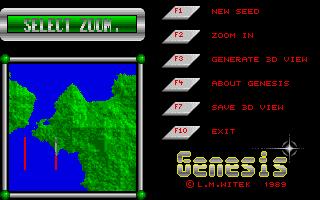 Thumbnail of other screenshot of Genesis