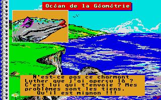 Thumbnail of other screenshot of Bosse des Maths 5eme, La