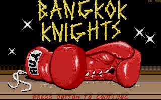 Thumbnail of other screenshot of Bangkok Knights