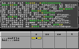 Thumbnail of other screenshot of Bases de l'Orthographe, Les - La Dictee CM1-CM2