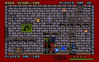 Thumbnail of other screenshot of Black Lamp