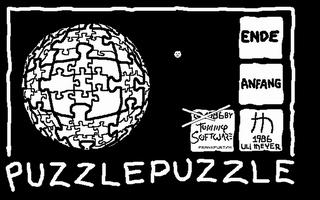 Screenshot of Puzzlepuzzle