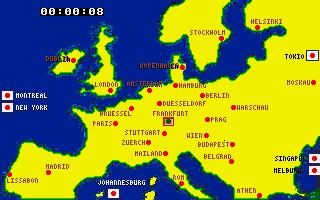 Screenshot of Airline ST