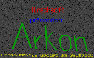 Thumbnail of other screenshot of Arkon