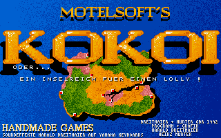 Thumbnail of other screenshot of Kokoi