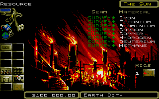 Screenshot of Deuteros - The Next Millennium