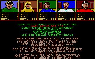 Thumbnail of other screenshot of Murder