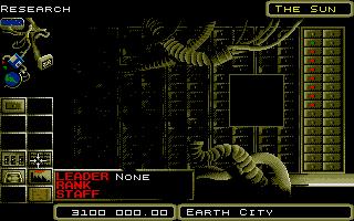 Thumbnail of other screenshot of Deuteros - The Next Millennium