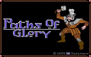 Screenshot of Paths of Glory