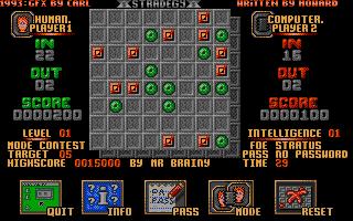 Screenshot of Stradegy