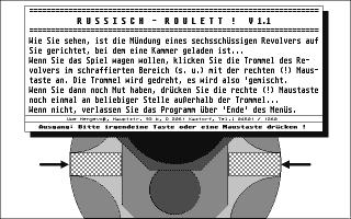 Thumbnail of other screenshot of Russisch Roulett