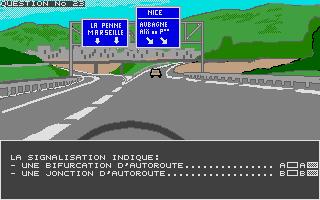 Screenshot of Codoroute vol.4 - Tests Module 1