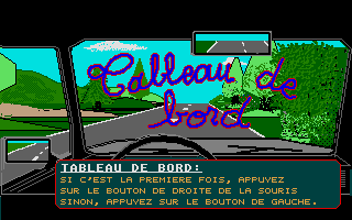 Thumbnail of other screenshot of Codoroute vol.3 - Tableau de Bord