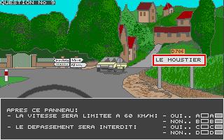 Screenshot of Codoroute vol.5 - Tests Module 2