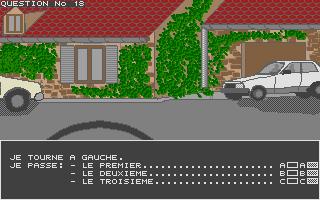 Screenshot of Codoroute vol.6 - Tests Module 3