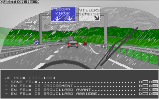 Screenshot of Codoroute vol.7 - Tests Module 4