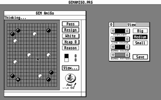 Thumbnail of other screenshot of Gem Amigo