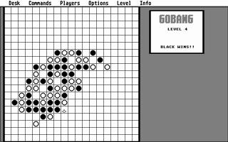 Thumbnail of other screenshot of Gobang