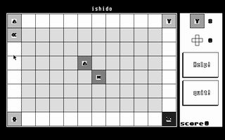 Thumbnail of other screenshot of Ishido