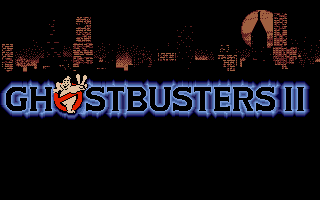 Thumbnail of other screenshot of Ghostbusters 2