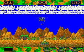 Thumbnail of other screenshot of Choplifter