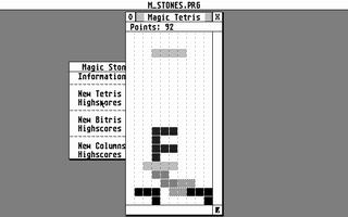Thumbnail of other screenshot of Magic Stones