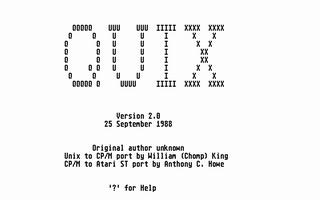 Thumbnail of other screenshot of Quix