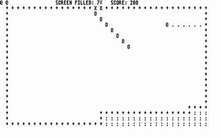 Screenshot of Quix