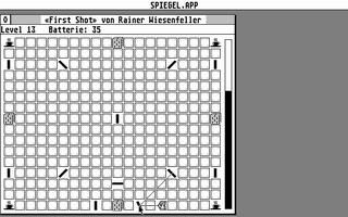 Thumbnail of other screenshot of Spiegel