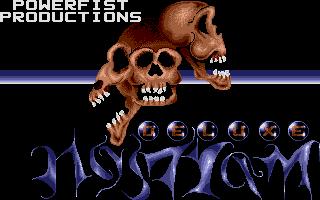 Screenshot of Deluxe Nostram