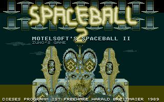 Thumbnail of other screenshot of Spaceball II