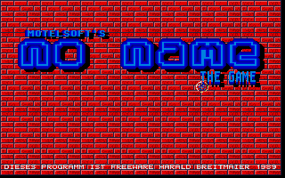 Thumbnail of other screenshot of No Name the Game
