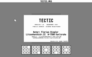 Thumbnail of other screenshot of Tectic