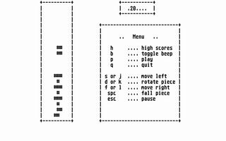 Thumbnail of other screenshot of Tetrix