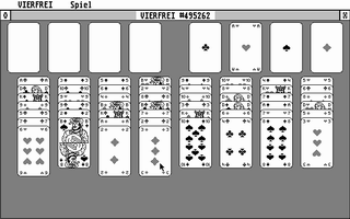 Thumbnail of other screenshot of Vierfrei