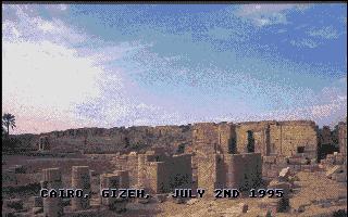 Screenshot of Darc 2