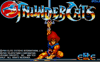 Thumbnail of other screenshot of Thundercats