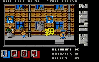 Thumbnail of other screenshot of Joe Blade 2