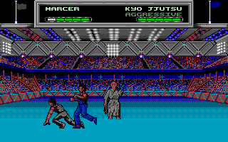 Thumbnail of other screenshot of Oriental Games