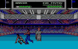 Screenshot of Oriental Games