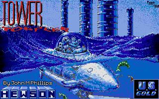 Thumbnail of other screenshot of Nebulus