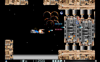 Thumbnail of other screenshot of R-Type II