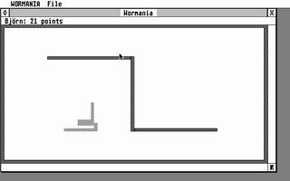 Thumbnail of other screenshot of Wormania