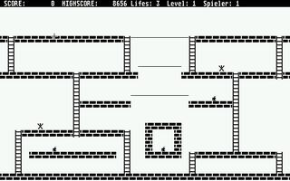 Screenshot of Go-Up