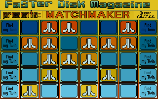Thumbnail of other screenshot of Matchmaker